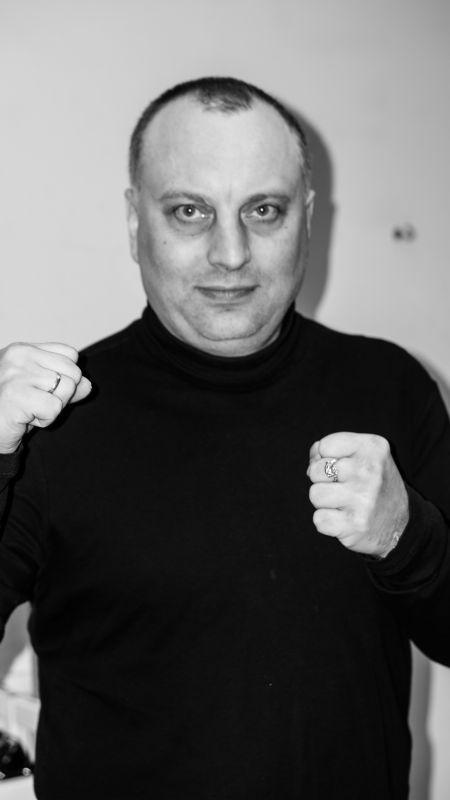 Жуков Игорь